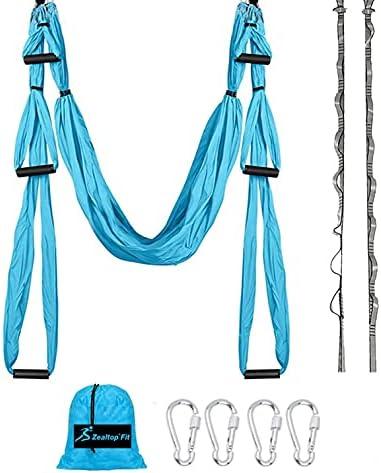 Aerial Yoga Swing San Diego Mall Set Hammock Sling Tucson Mall Trapeze Inversion Tool