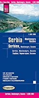 Serbia / Montenegro / Kosovo 2015