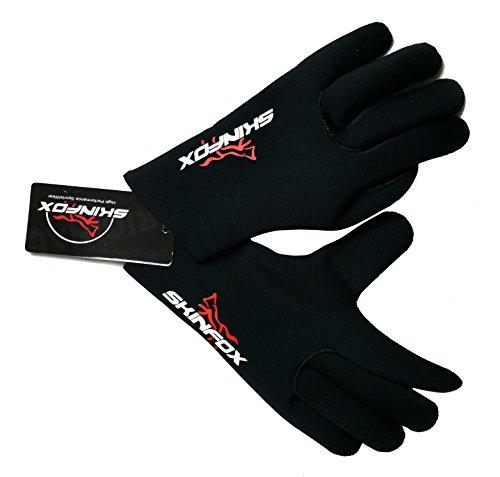 SKINFOX Neopren-Handschuh, 2XL