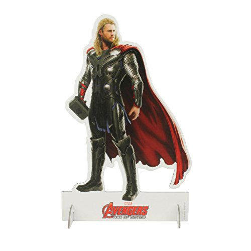 Marvel Avengers Age of Ultron Pappaufsteller Thor