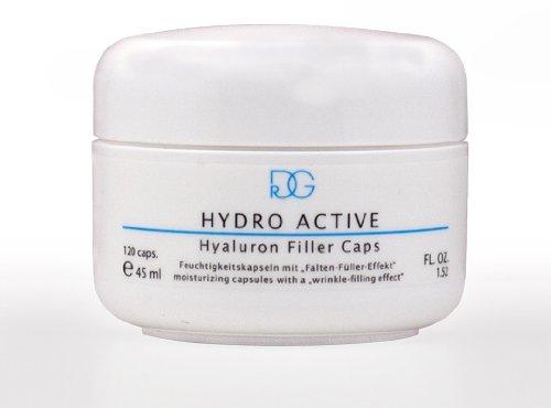 Dr Grandel Dr. Grandel Hydro activo Hyaluron Filler 120 Caps