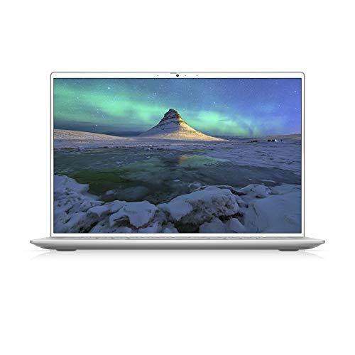 "Dell Inspiron 14-7400 Intel Core i7-1165G7 EVO Ordinateur Portable 14,5"" Full HD Silver 16Go de RAM SSD 512Go NVIDIA GeForce MX330 Windows 10 Home Clavier AZERTY Français"