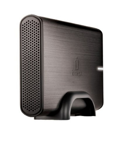 Iomega Prestige Desktop Hard Drive, 1.5TB 2.0 1500GB Gris - Disco Duro Externo (1.5TB, 1500 GB, 3.5', 7200 RPM, 8 MB, Gris, 120,6 mm)