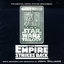 empire strikes back special edition soundtrack