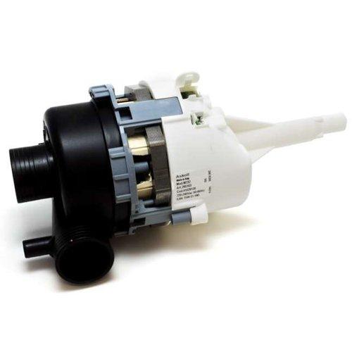 Easyricambi Motore Pompa 41029135 Candy Hoover ZEROWATT - MOTOPOMPA Lavaggio per LAVASTOVIGLIE Candy 75W, 220-240V, 50/60HZ