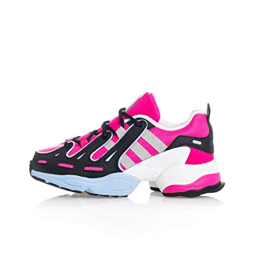 Sneakers Donna ADIDAS EQT Gazelle EE5150 (39 1-3 - Shock Pink-Silver Met.-Glow Blue)
