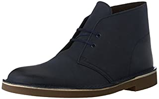 CLARKS Men's, Bushacre 2 Chukka Boot Navy 10.5 W (B076BW76FT) | Amazon price tracker / tracking, Amazon price history charts, Amazon price watches, Amazon price drop alerts