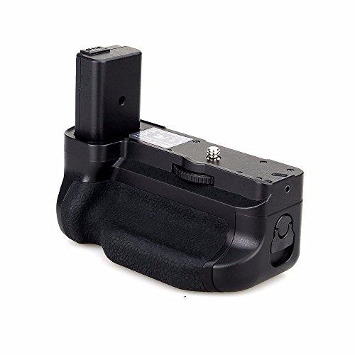 Meike die schießerei Batteriegriff mk a6300 externe power pack, halter für sony alpha a6300 a6000 kamera, mit np-fw50 batterie zu ersetzen a6300 a6000 sony - akku