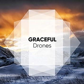 Graceful Zen Spa Drones