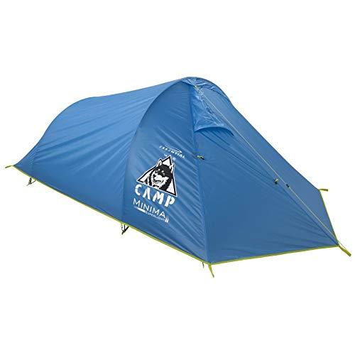 CAMP - Tente Minima 2 SL Unique - Bleu