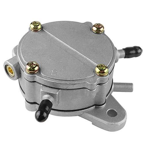Unterdruck Benzinpumpe als Ersatz zum Einbau für Zweiräder und Quads