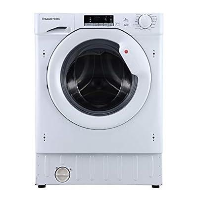 Russell Hobbs RHBI7140WM1 7kg 1400 rpm A+++ Built In Washing Machine