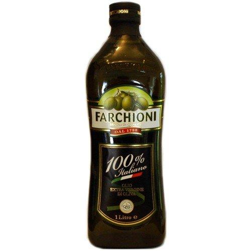 Farchioni Olivenöl Extra Vergine 100% Italiano, 1000 ml