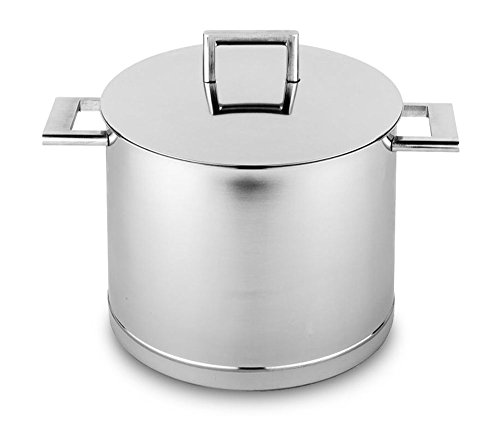 DEMEYERE Stockpot 20cm Single Pan