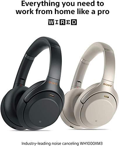 Headphone Battle: Sony WH-1000XM3 vs Bose QC35 II 12