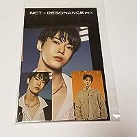 NCT2020 RESONANCE ドヨン ポストカードフォトフレームセット