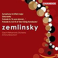 Symphony in B Flat Major / Es War Einmal Prelude