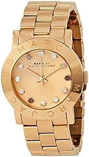 ساعة مارك باي مارك جاكوبس Mbm3216 للنساء انالوج كاجوال، أنالوج