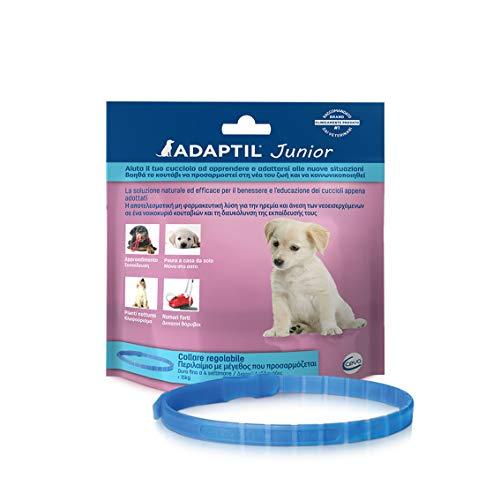 ADAPTIL Ceva VTM39 Collare Junior - 0.07 kg