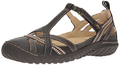 JBU by Jambu Women's Charley-Encore Flat