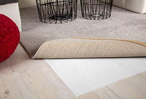 Ako Teppichunterlage VLIES für textile und glatte Böden, Größe:160x225 cm