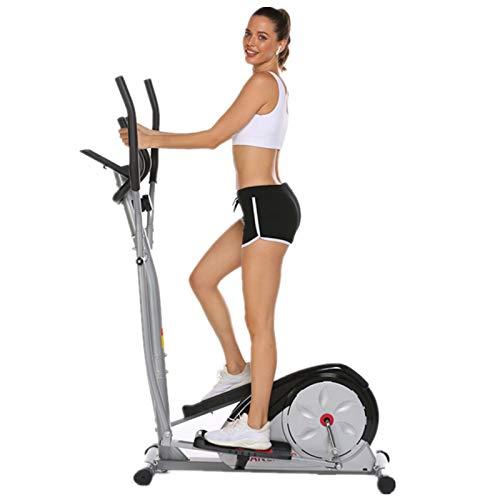 Fast88 Elliptical Machine Fitness Workout Cardio Training...
