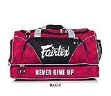 Fairtex Equipment Gym Bag