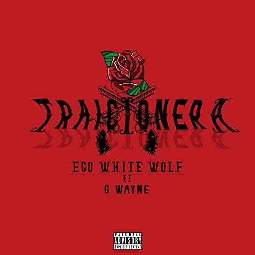 Ego White Wolf