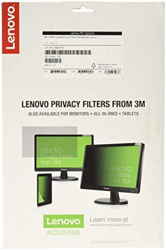 Lenovo 0A61770 3 m 12.5 W Laptop Privacy Filter