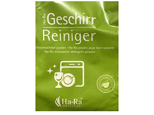 Ha-Ra 2 kg Geschirr Reiniger Pulver