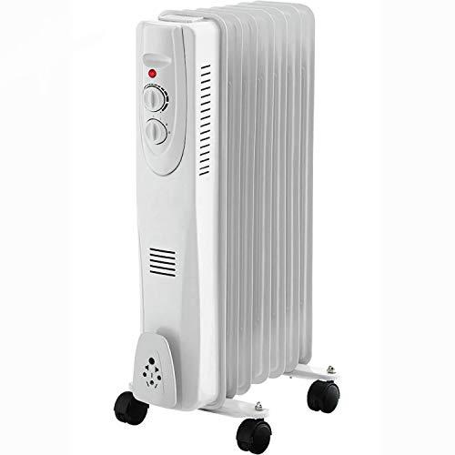 Opiniones y reviews de Calentador de Aceite - solo los mejores. 2