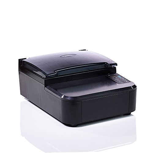 VacMaster DUO550 Suction Vacuum Sealer and...