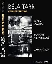 B la Tarr Collection ( K rhozat / Csal di tzf szek / Panelkapcsolat ) ( Damnation / Family Nest / The Prefab People )