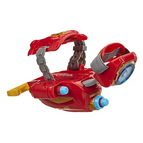 Avengers Power Moves Iron Man (Hasbro E7376EU4)