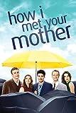 XIAYUU How I Met Your Mother TV Show Poster DIY 5D Diamant