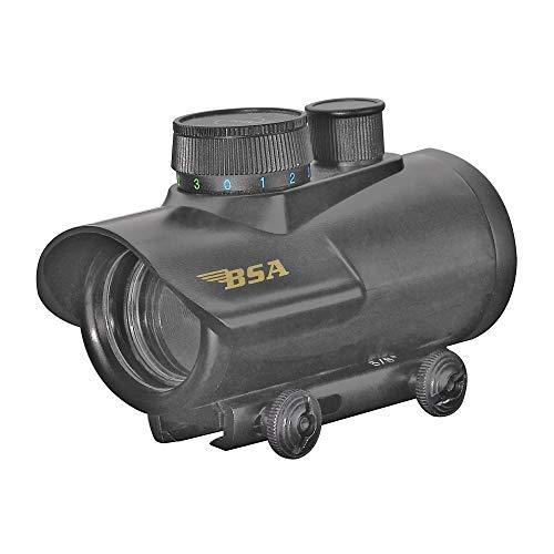 BSA Optics HMRGBD30CP Huntsman Red Dot Sight