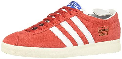 Adidas Originals Gazzelle Vintage - Red 8½