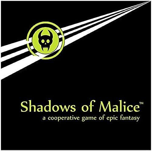 Shadows von Malice