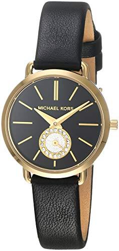 Michael Kors Portia - MK2750 Black One Size