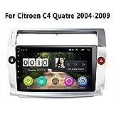 Autoradio Citroen C4 2007