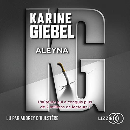 Aleyna Audiobook By Karine Giebel cover art