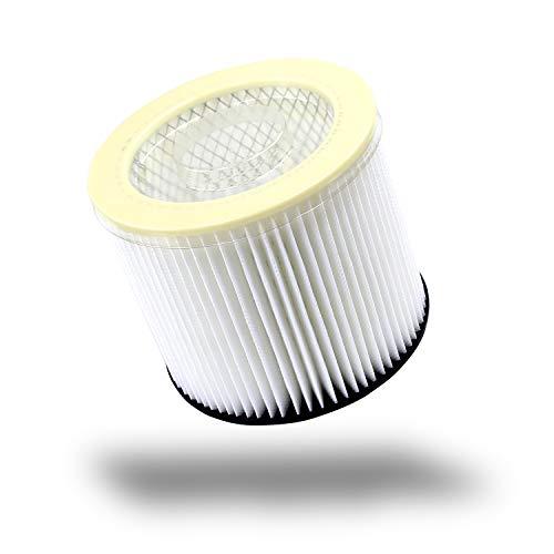 Filterpatrone geeignet Mauk K-402 D Nass-/Trockensauger 30l