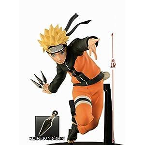 Banpresto jump 50th Anniversary figure Uzumaki Naruto 12
