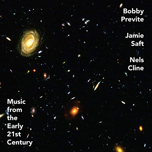 Music From The Early 21st Century [VINYL] [Vinilo]