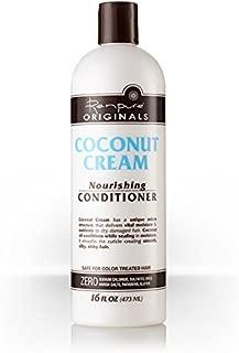 Renpure Originals Nourishing Conditioner, Coconut Cream - 16 Oz