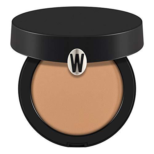 WYCON cosmetics COMPACT POWDER NEW 104 warm beige