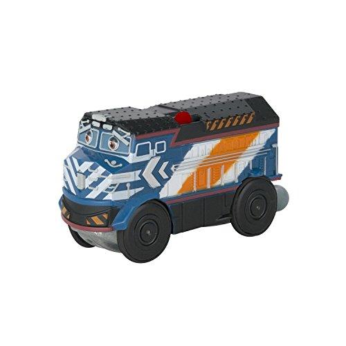 Tomy Chuggington - LC54175 - Véhicule Miniature - Motor' Zack