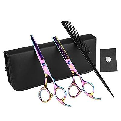 Profi Haarscheren Set Friseurschere