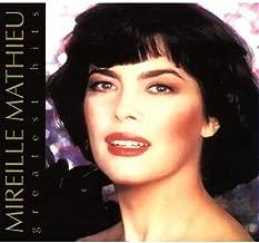 Mireille Mathieu Greatest Hits