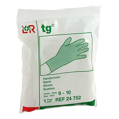 TG Handschuhe groß Gr.9-10 2 St